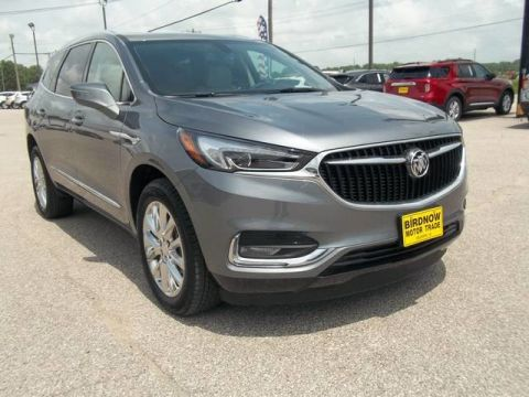 New 2020 Buick Enclave Essence All Wheel Drive SUV